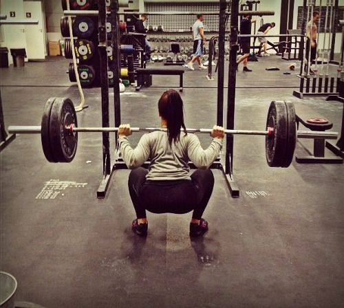 Women S Crossfit Workouts: 546 Best Images About CrossFit On Pinterest