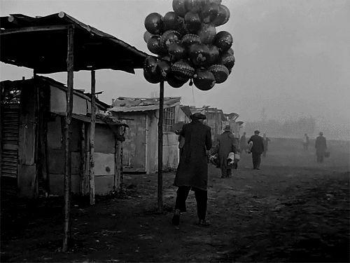 Miracolo a Milano, 1951 Vittorio de Sicar
