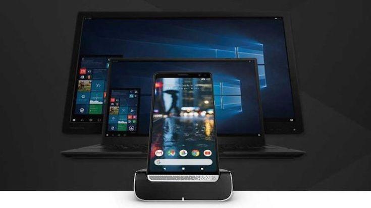 El nuevo terminal de la firma estadounidense será el HP Pro x3 y contaría con sistema operativo Android entre sus principales novedades.