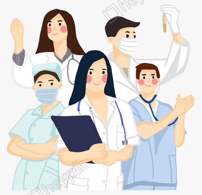 Medico Medico Enfermera Sujeto Medico Archivo Png Y Psd Imagenes De Medicos Imagenes De Enfermeras Animadas Imagenes De Doctores Animados
