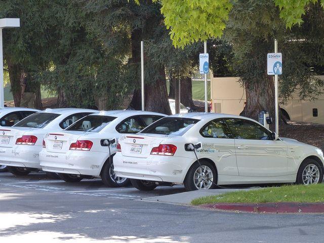 Aumentano le vendite di auto ecologiche usate tramite il web!