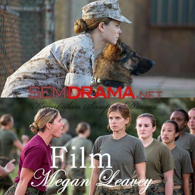 Kate Mara beradu akting dengan anjing dalam Film Megan Leavey bagaimana keseruannya ?