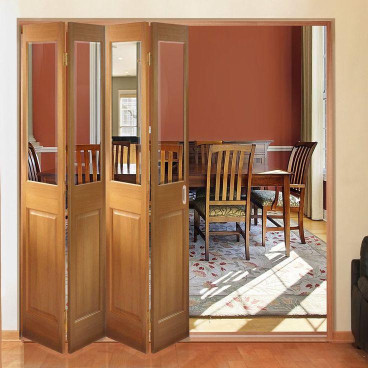 Folding U0026 Sliding Doors, IFS 4FCBEV (Open Left Or Right) Victorian 4 Door  Set, Frame U0026 Glass, Height 2033mm, Width 1266mm