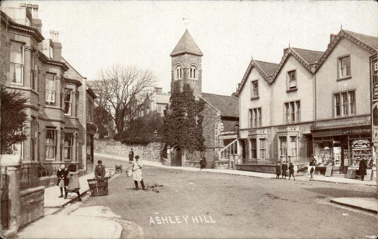 Ashley Hill Bristol.