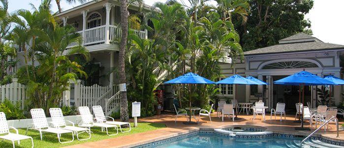 Plantation Inn - military and kaamaina half off discount. regular $245 per night, also kaanapali beach hotel