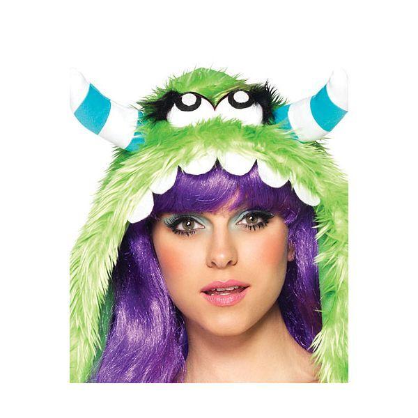 Adult Terrifying Tina Monster Costume