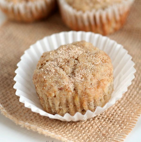 Toddler Muffins with Banana, Cream Cheese and Oatmeal are delicious and so good you and your toddlers will never guess you are eating so many healthy ingredients.
