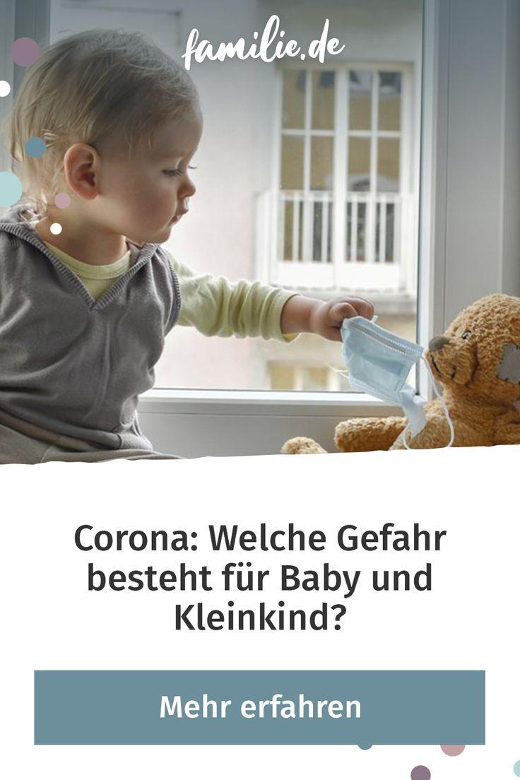 Corona Kleinkind