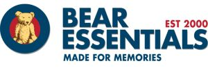 Bear Essentials online Teddy Bear Shop - Teddy Bear Specialist in Ireland