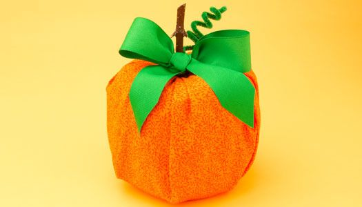 So easy to make, this makes a fun craft project for kids and a cute fall decoration for your home!