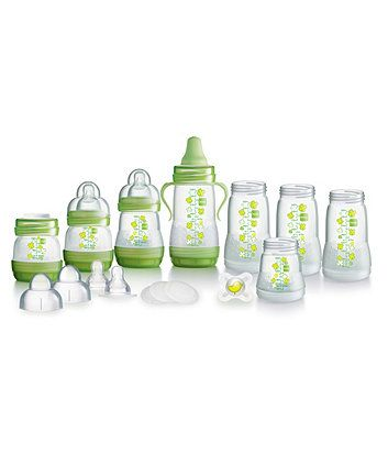 MAM Bottle Set/ self sterilising