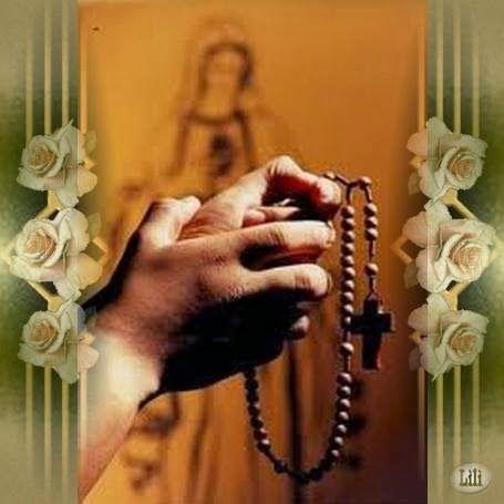 ACROSTICOS: Acróstico de Santo Rosario