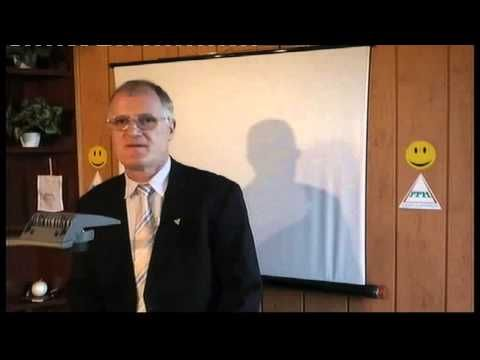 Az energiák hatása az életedre: Cél a boldog élet - Szedlacsik Miklós - Nyílt Akadémia - PPe - YouTube