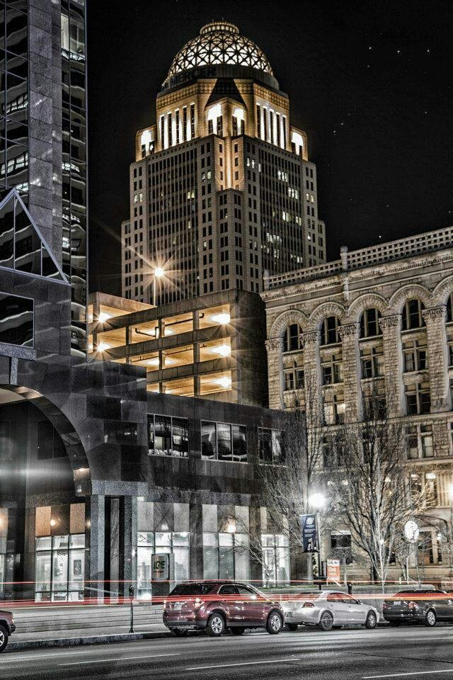 Downtown Louisville 353 best Louisville images on