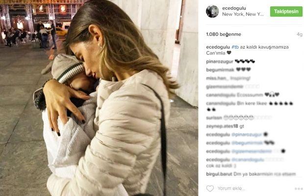 Ünlü anneler ve çocukları Instagram'da! / 2-9 Aralık 2016 - Severek takip ettiğimiz ünlü anneler Instagram hesaplarından çocuklarıyla beraber çektirdikleri birbirinden renkli kareleri paylaşıyor. İşte, onlardan bazıları... http://www.hurriyetaile.com/fotogaleri/sizin-icin/unlu-anneler-ve-cocuklari-instagramda---2-9-aralik-2016-2628