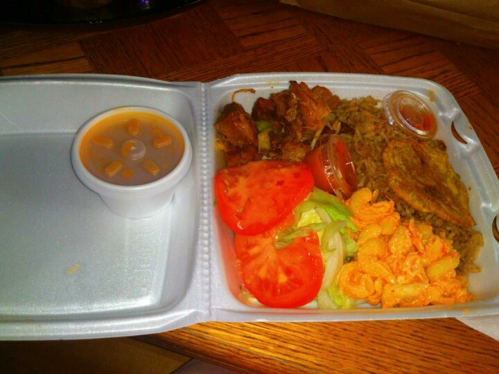 how to clean haitian griot