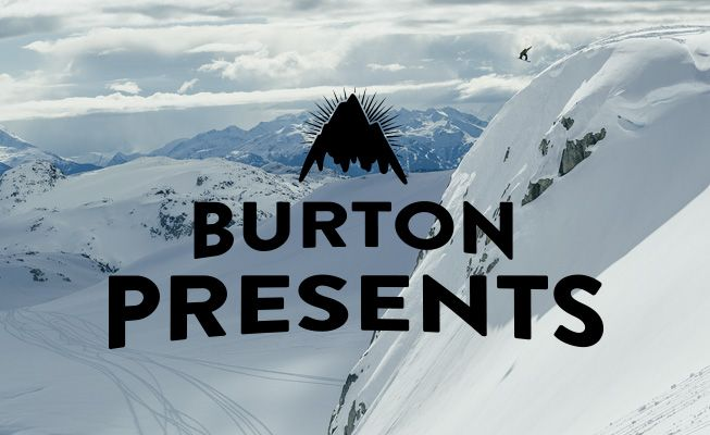 Burton Presents showcases snowboarding through the eyes of Burton's team riders. This segment is a one-two punch of all-terrain prowess. Alek Oestreng leads a full-on charge dissecting urban features with precision, while Mark Sollors comes through with clean style and consistency on all types of massive features, from brick walls to backcountry kickers.   #BurtonSnowboards www.Burton.com/video