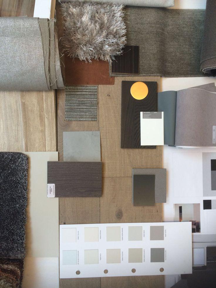 Meer dan 1000 afbeeldingen over moodboard huis hoge duinlaan op pinterest - Kamer sfeer ...