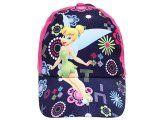 Disney Tinkebell Fairies Baseball Cap/Hat -Pink Flora Fairy