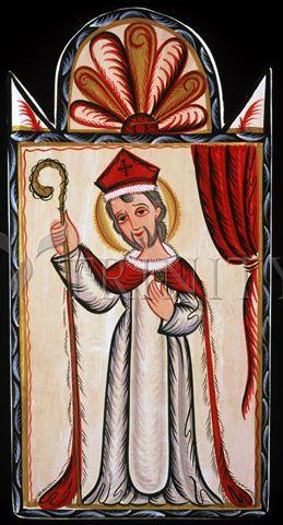 San Nicolas (St. Nicholas) * o's 2013 saint