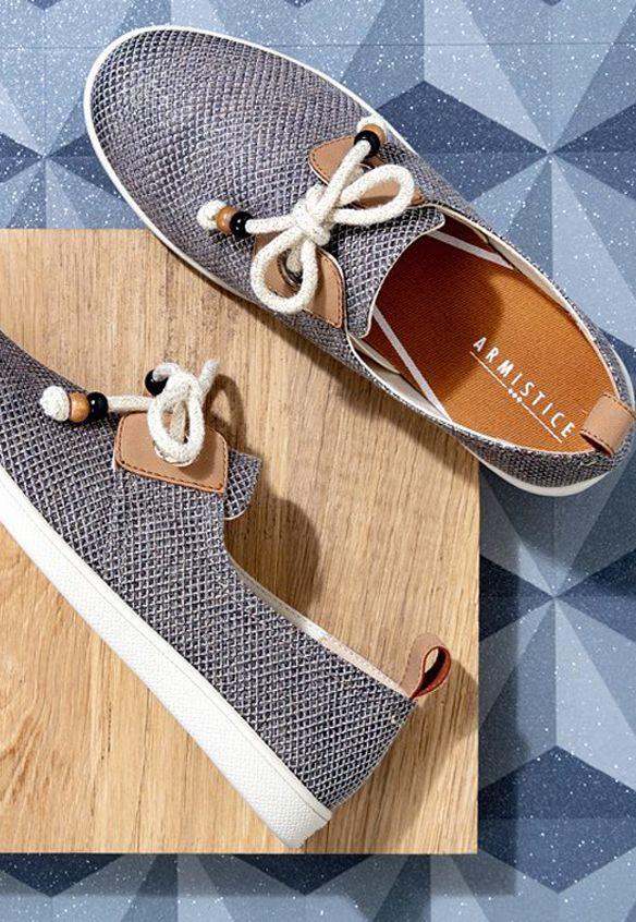 Épinglé sur Tendance Sneakers by ChaussuresOnline