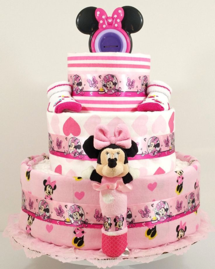 baby minnie mouse cake 25 best ideas about baby shower centerpieces on 1430