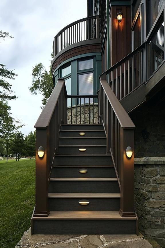 Azek Deck Lighting New Nova Location