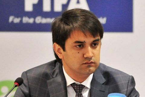 Tacikistan prezidenti oğlunu paytaxt meri postuna təyin etdi