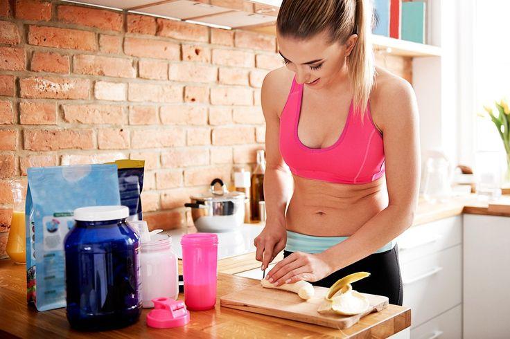 11 dicas de alimentação para acelerar os resultados da academia