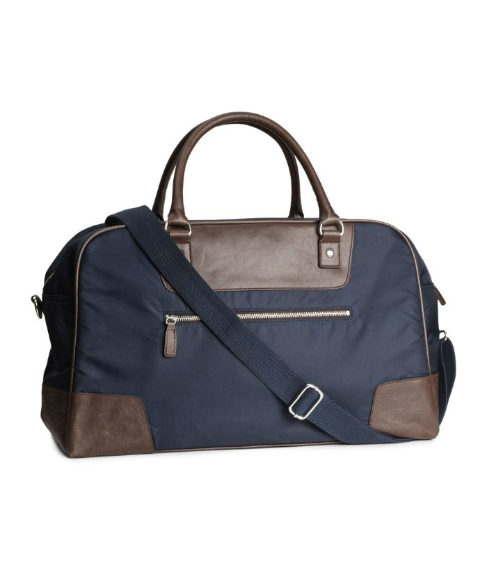Weekend Bags Herr 2014 - Tiger, Henri Lloyd och H&M. #bags #bag #fashion #mode #herrmode #mensfashion #stil #style #accessoarer #accessories #mensbag #väska #väskor #herrväskor #weekendbag #weekendbags #Obsid  http://www.obsid.se/mode-och-grooming/weekend-bags-herr-2014-tiger-henri-lloyd-och-hm/