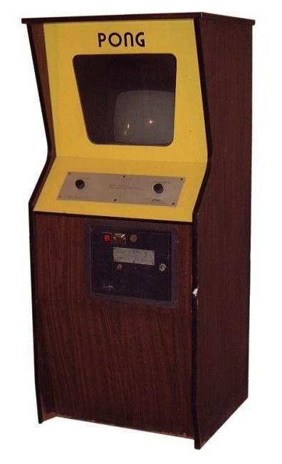 199 best ATARI Pong images on Pinterest | Video games, Childhood ...