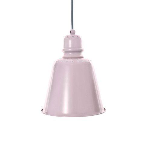 LAMPE - SEBRA METALL TAKLAMPE (LILLA)