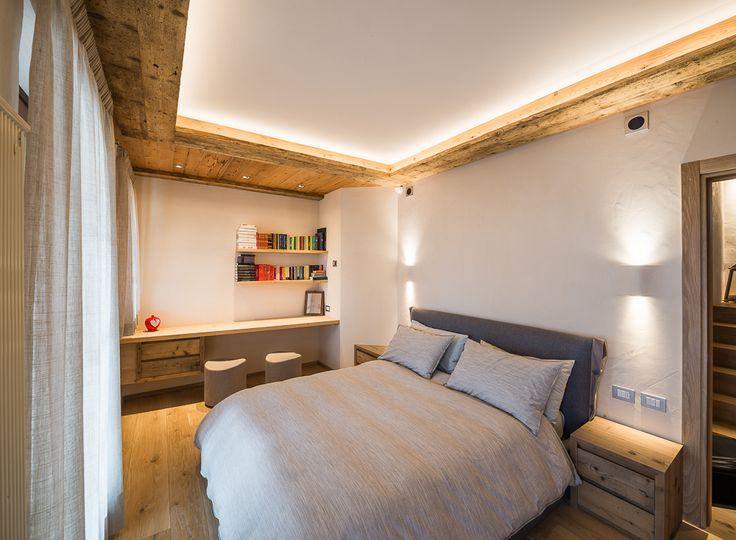 Oltre 10 fantastiche idee su camera da letto di montagna su pinterest stanza dei giochi - Camera da letto montagna ...