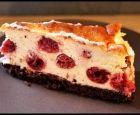 Schwarzwälder+Kisch+Käsekuchen+(Black+Forest+Cheesecake)