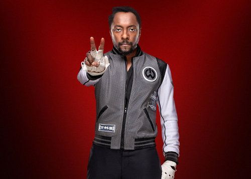 UNSAFE SEX: Rapper will.i.am of the Black Eyed Peas and current Voice U.K. coach was recently interviewed by Elle magazine where he suggests a woman having condoms in her home is tacky.