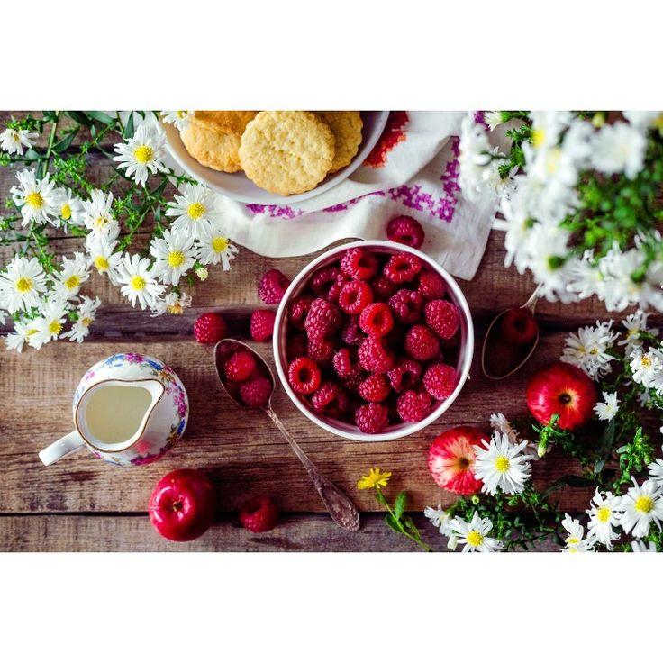 Sei pazza, folle, assolutamente, hai perso la zucca ... ma ti svelo un segreto: tutti i migliori sono matti. (Alice in Wonderland)  #goodmorning #breakfast #coffee #food