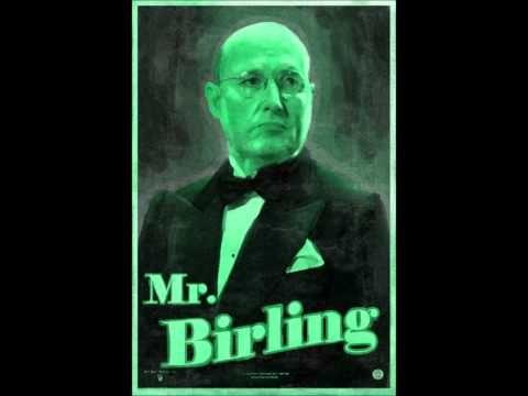 ▶ 1 An Inspector Calls Birling - YouTube