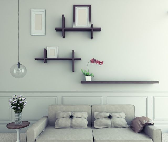 Home Dekor Terkini Living Room Wall Decor Ideas With Images