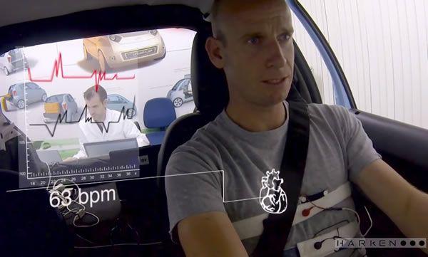 Cintos de segurança podem salvar a vida se adormecer ao volante