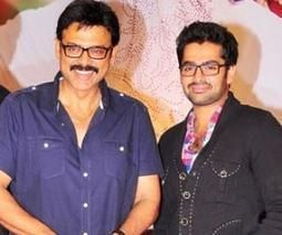 Venkatesh's multi-starrer movie title confirmed | Maa Movie News