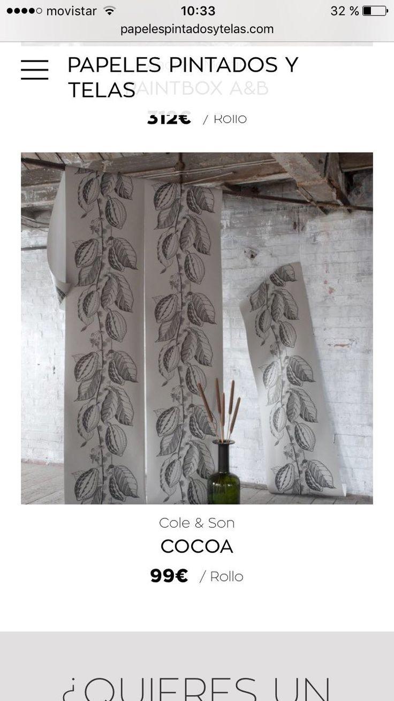 17 mejores ideas sobre papel pintado cocina en pinterest - Papel pintado en muebles ...
