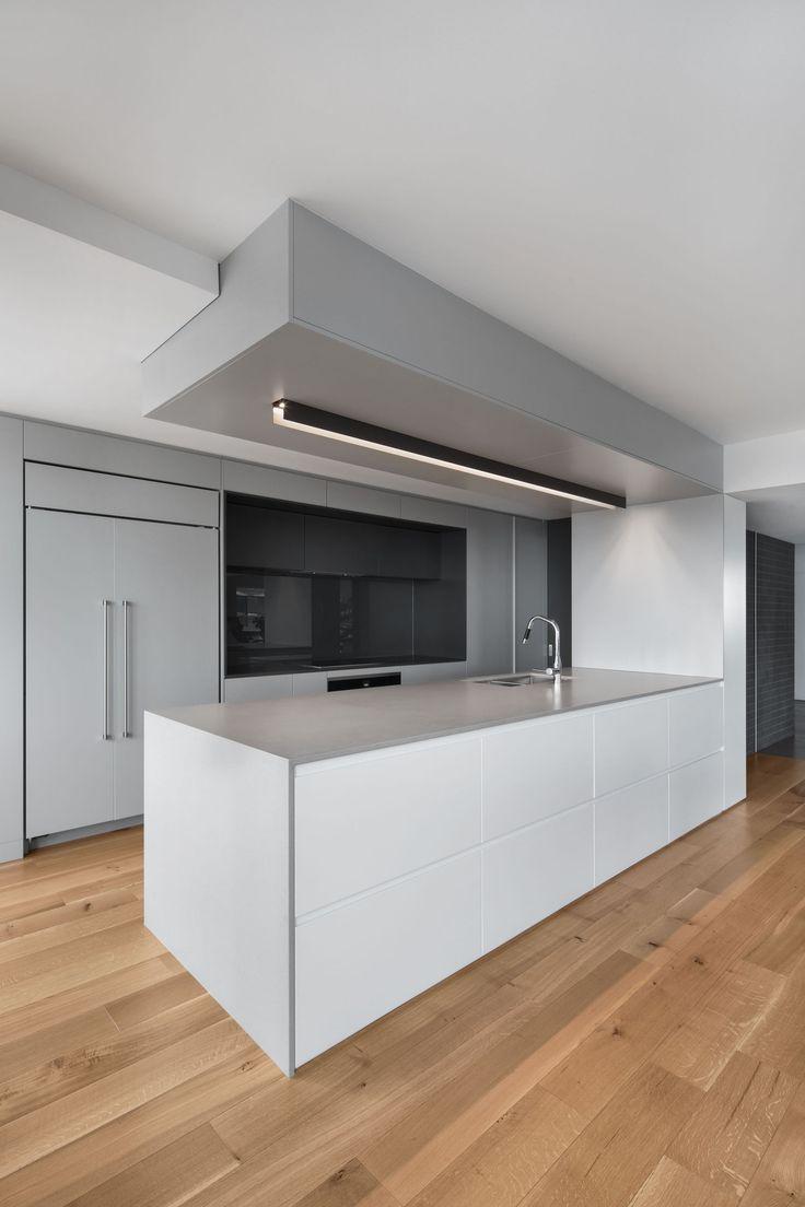 Fantastisch Benutzerdefinierte Küchenschranktüren Toronto Galerie ...