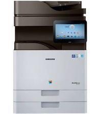 Samsung MultiXpress X4250LX Multifunktionsdrucker Farbe Laser A3 (SL-X4250LX/SEE