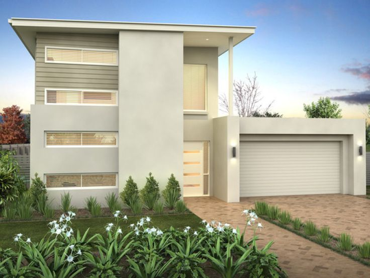 Results for exterior render colour schemes
