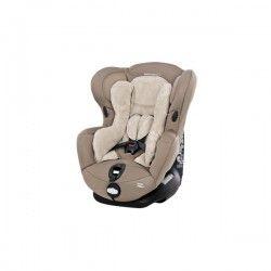 SILLA DE AUTO BÉBÉ CONFORT ISEOS NEO: silla grupo 0+1. Incluye un reductor ultra suave y acolchado para los primeros 6 meses del bebé.