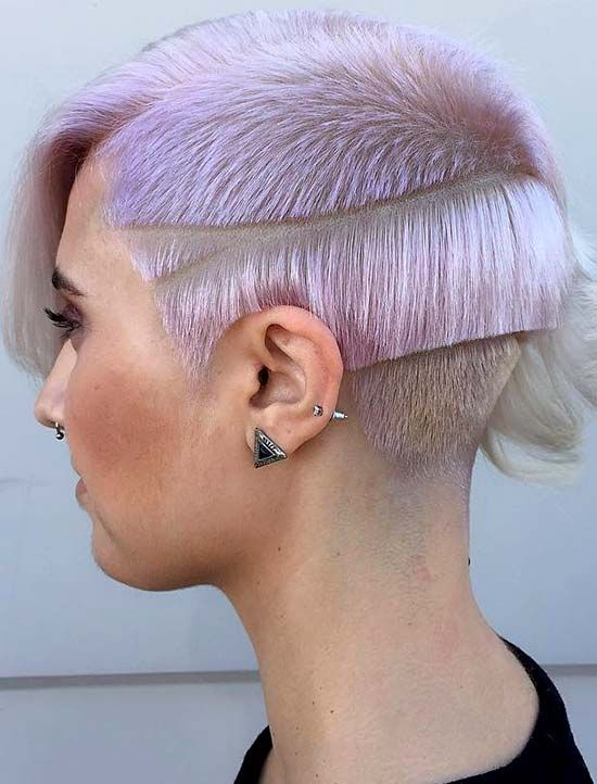 17 best images about extreme haircut on pinterest shaved sides mohawks and side shave. Black Bedroom Furniture Sets. Home Design Ideas