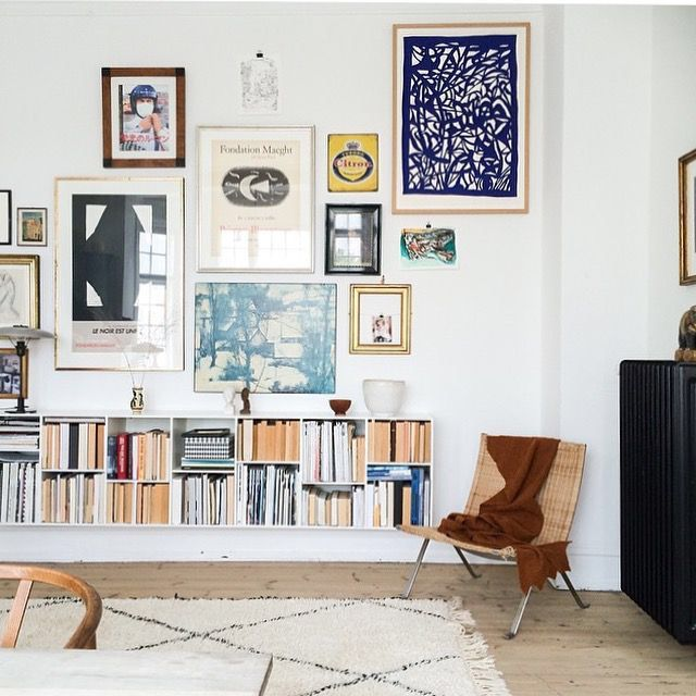 Eclectic Decorating Ideas Pinterest: Best 25+ Eclectic Gallery Wall Ideas On Pinterest