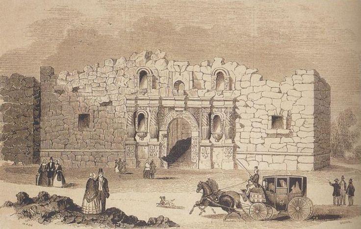 La batalla de El Álamo (23 de febrero — 6 de marzo de 1836) fue un conflicto militar crucial en la Revolución de Texas que consistió en un asedio de 13 días de duración, desde su inicio el 23 de fe...