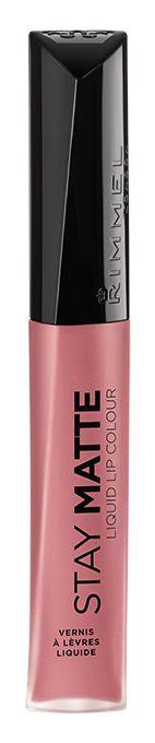 Rimmel Stay Matte Liquid Lip Colour - Blush