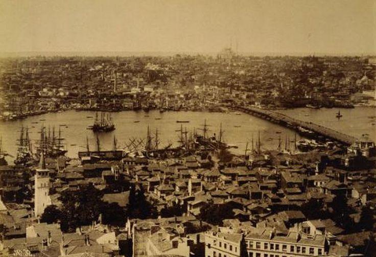 1900 Galata/Istanbul